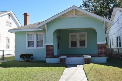 Augusta Single Family Home For Sale: 924 Beman Street
