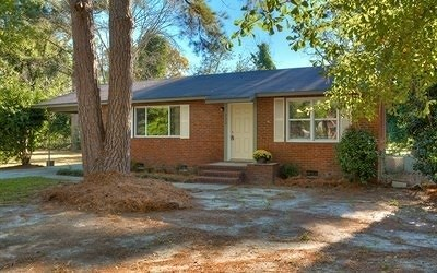 Martinez Single Family Home For Sale: 222 Maywood Drive