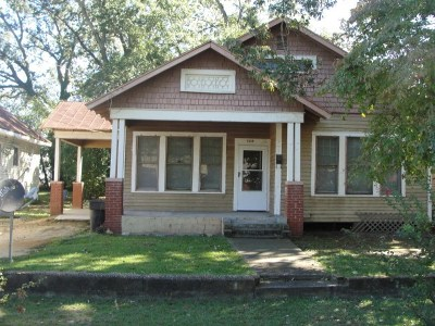 Augusta Single Family Home For Sale: 1316 Laurel Street