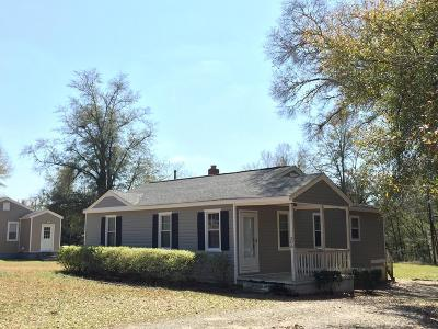 Jackson Single Family Home For Sale: 306 First St.