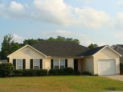 Grovetown Single Family Home For Sale: 684 Devon Road