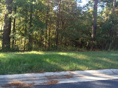 Evans Residential Lots & Land For Sale: 1812 Champions Circle