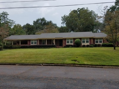 Augusta Single Family Home For Sale: 755 Tripps Court