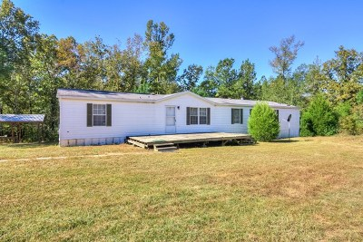 Appling Single Family Home For Sale: 180 Crystal Creek