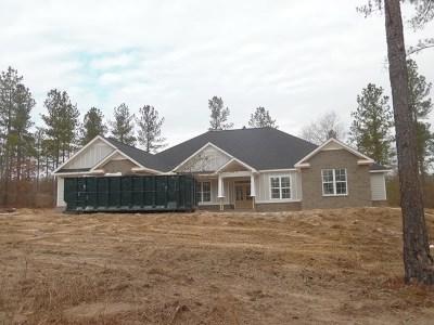 Beech Island Single Family Home For Sale: 400 Bellingham Drive