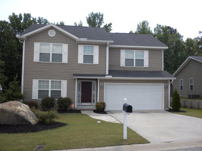Grovetown Single Family Home For Sale: 704 Keyes Drive