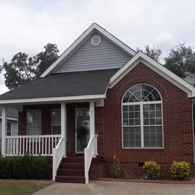 Augusta Single Family Home For Sale: 917 Barnes