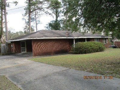 Richmond County Single Family Home For Sale: 2220 Silverdale Road