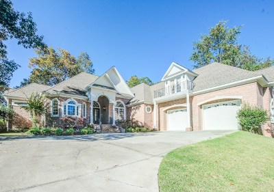 Aiken Single Family Home For Sale: 162 Foxhound Run