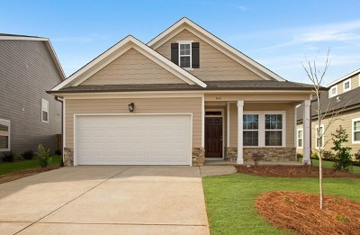 Single Family Home For Sale: 949 Glenhaven Drive