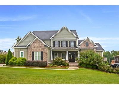 Evans Single Family Home For Sale: 910 Adderley Lane