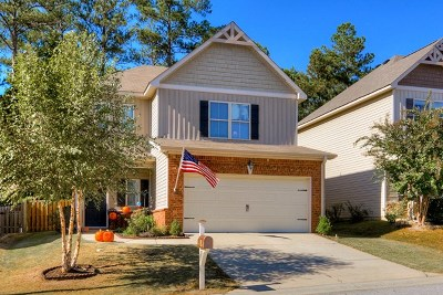 Martinez Single Family Home For Sale: 710 Muscadine Court
