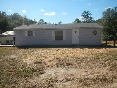 Grovetown Single Family Home For Sale: 665 Al Dempsey Road
