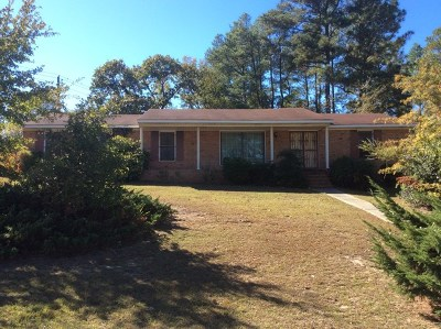 Martinez Single Family Home For Sale: 365 Paces Ferry Road