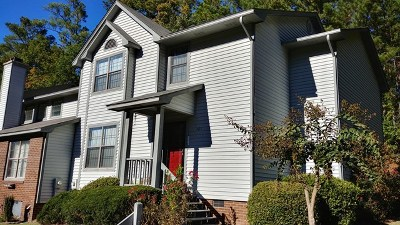 Martinez Attached For Sale: 484 Creekwalk Circle