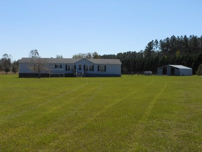 Waynesboro Single Family Home For Sale: 103 Hickory Knoll Drive