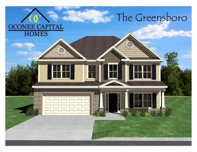 Martinez Single Family Home For Sale: 507 Gary Glen Drive