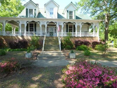 Edgefield County Single Family Home For Sale: 305 Jackson Street