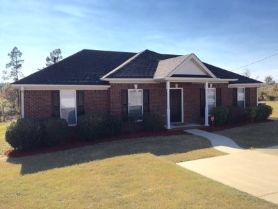 Augusta GA Single Family Home For Sale: $99,900