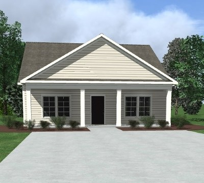 Grovetown Single Family Home For Sale: 316 Violet Alley