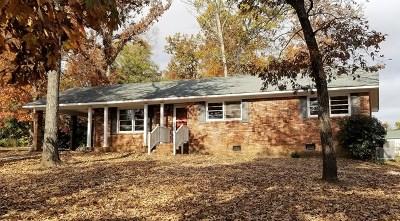 Jackson Single Family Home For Sale: 6998 Silverton Street