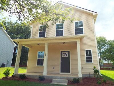 Grovetown Single Family Home For Sale: 308 Violet Alley