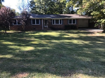 Columbia County, Richmond County Single Family Home For Sale: 101 Morehead Drive