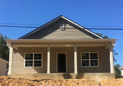 Grovetown Single Family Home For Sale: 320 Violet Alley