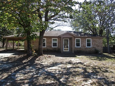 Richmond County Single Family Home For Sale: 2606 Louis Blvd