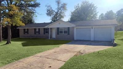 North Augusta Single Family Home For Sale: 512 Edisto Drive