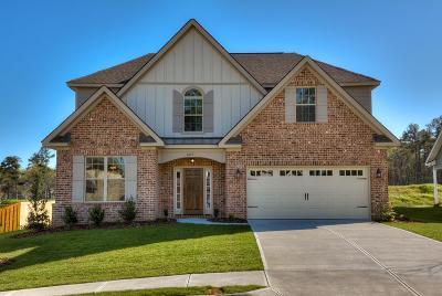 Martinez Single Family Home For Sale: 1227 Arcilla Pointe