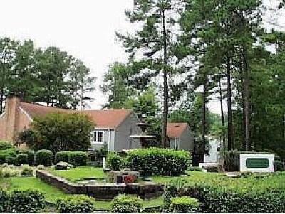 Richmond County Condo For Sale: 1017 Stevens Creek Road #202