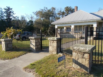 Single Family Home For Sale: 10656 Macon Hwy