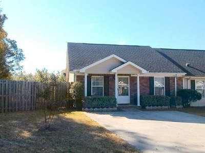 Grovetown Single Family Home For Sale: 515 Goodale Court