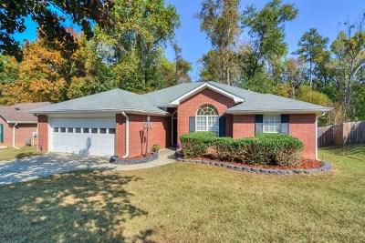 Grovetown Single Family Home For Sale: 684 Monroe Street