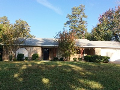 Augusta Single Family Home For Sale: 3117 Fieldstone Circle