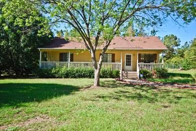Jackson Single Family Home For Sale: 262 Foreman Road