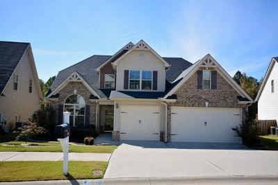 Grovetown Single Family Home For Sale: 215 Kickham Lane