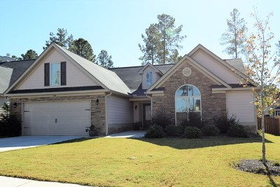 Single Family Home For Sale: 511 Split Pine Trail