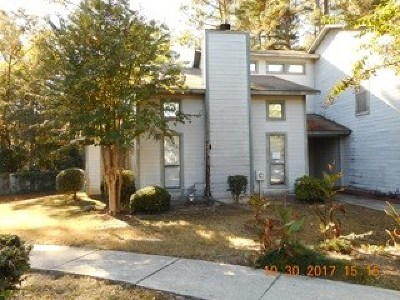 Columbia County, Richmond County Attached For Sale: 3024 Otter Court #--