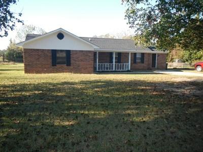 Hephzibah Single Family Home For Sale: 4229 Rheney Road