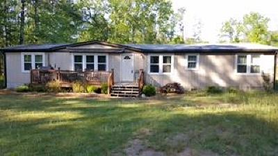 Appling Single Family Home For Sale: 2641 Rachels Drive