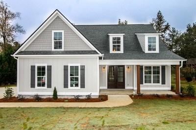 Single Family Home For Sale: 1203 Sumter Landing Lane