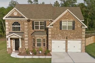 Hephzibah Single Family Home For Sale: 1258 Paramount Court