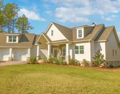 Single Family Home For Sale: 147 Woodthrush Lane