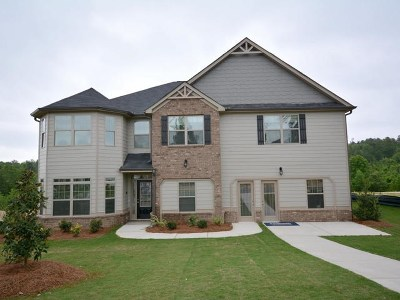 Grovetown Single Family Home For Sale: 5025 Vine Lane