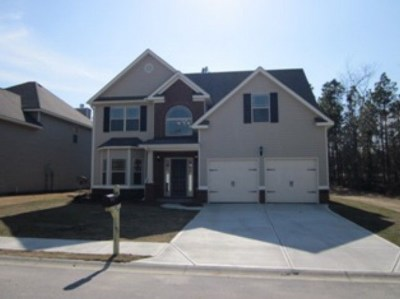 Graniteville SC Single Family Home For Sale: $207,111