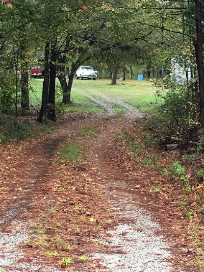 McDuffie County Residential Lots & Land For Sale: 4218 Randall Hunt Road