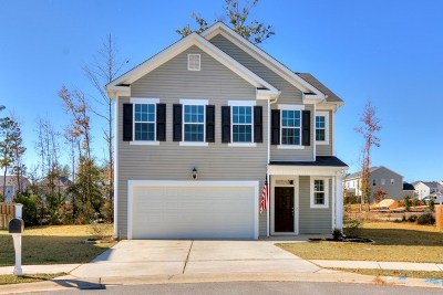 Grovetown Single Family Home For Sale: 2000 Kenlock Drive