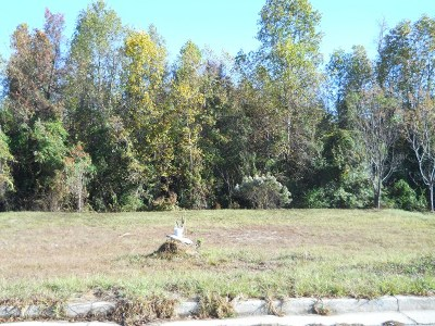 Augusta Residential Lots & Land For Sale: 1819 Heathers Way